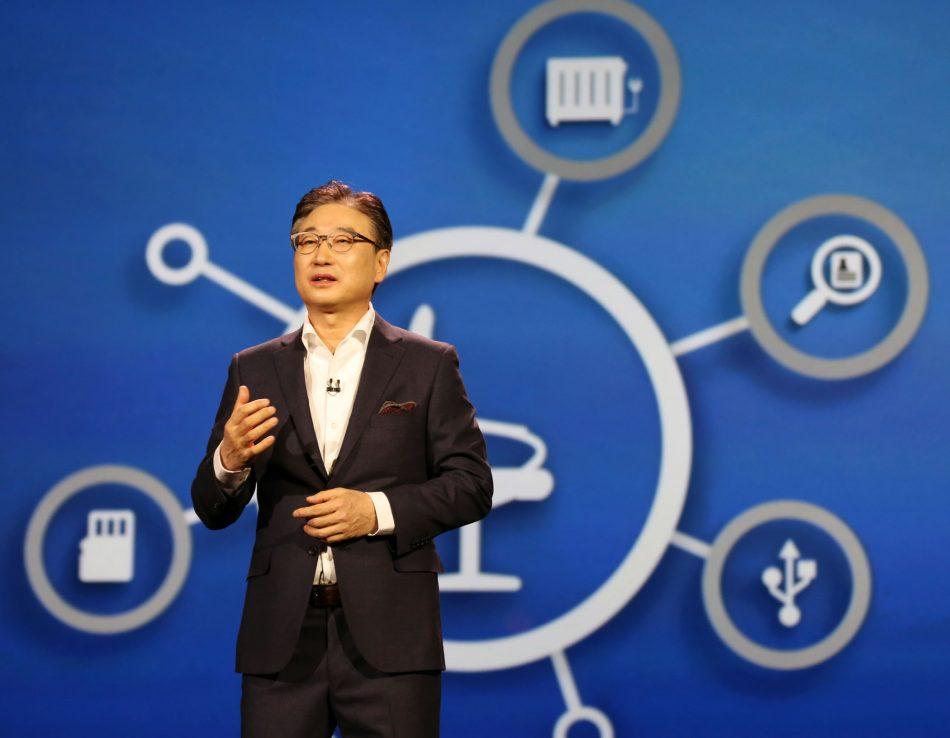 CEO BKYOON@Keynote (1)