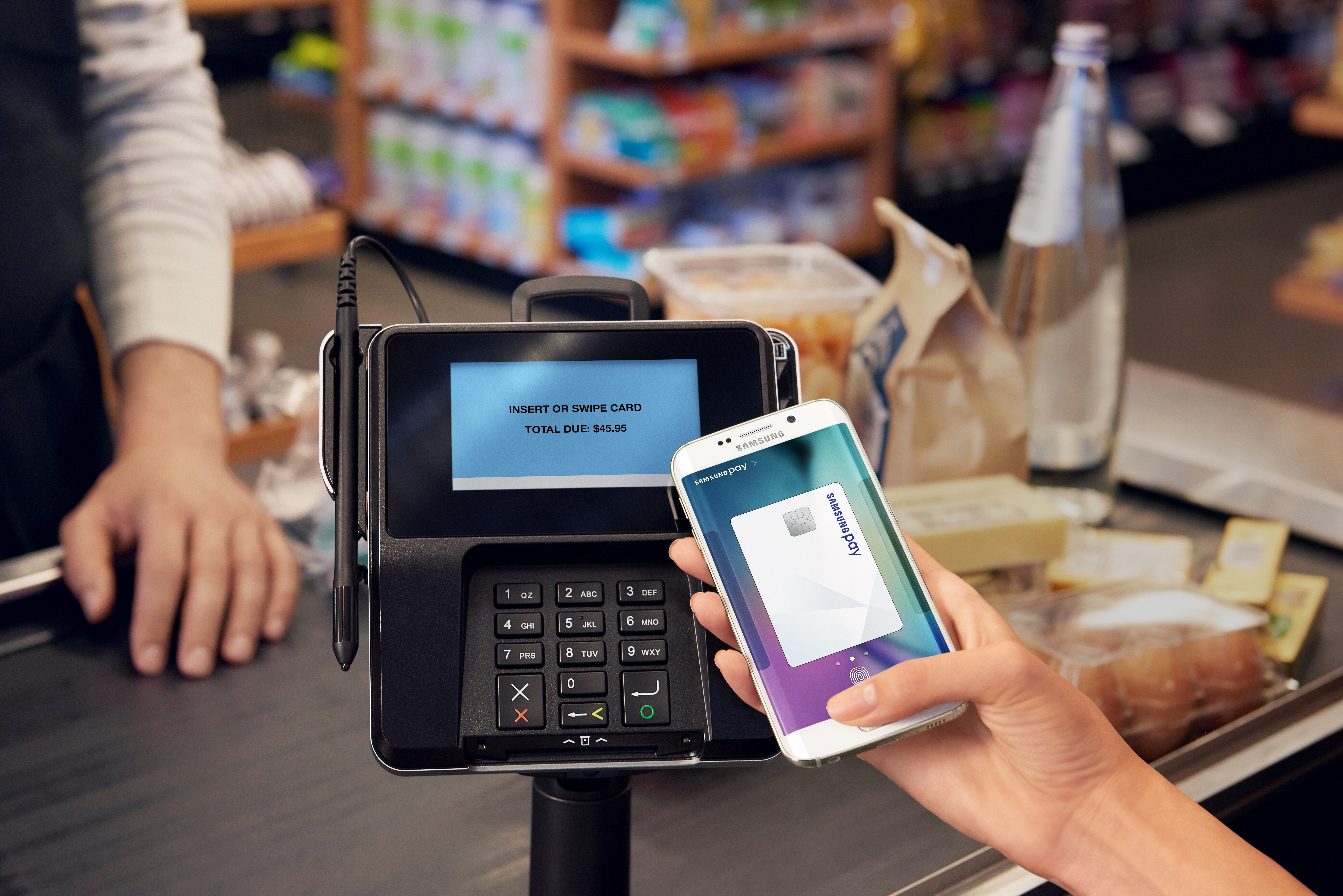 Samsung Pay Adds 19 New MasterCard and Visa Issuers, Including PNC