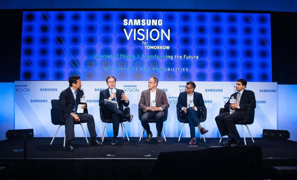 Internet of Things: Transforming the Future EVENT
