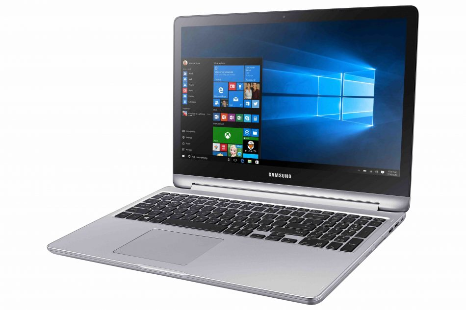 Samsung Notebook7 SPIN