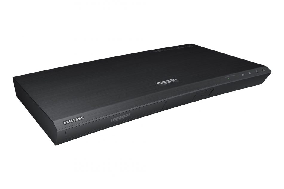UBD-K8500 Ultra HD Blu-Ray Player