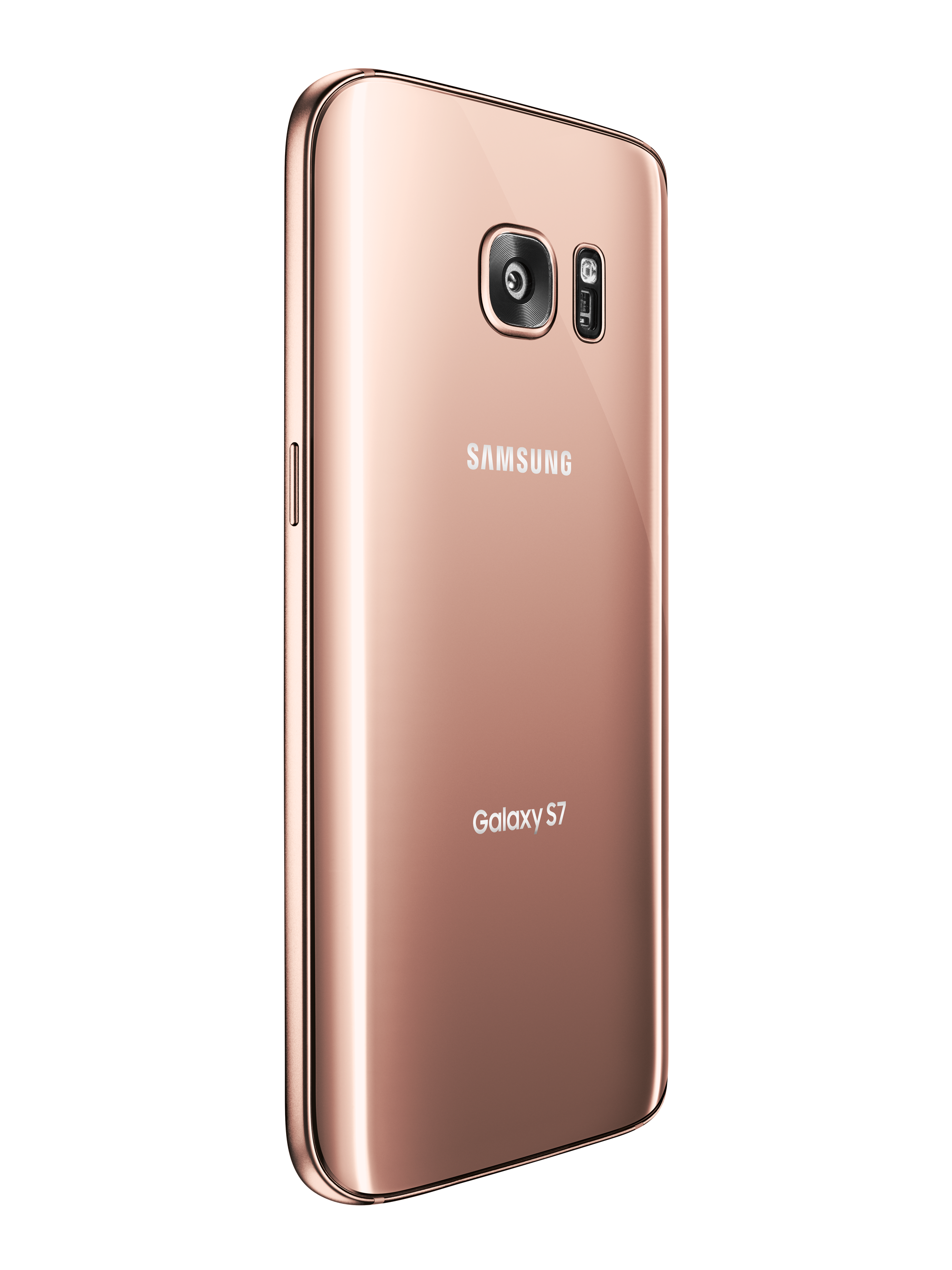 Samsung Galaxy S7 And S7 Edge Now Available In Pink Gold Exclusively At Best Buy Samsung Us Newsroom
