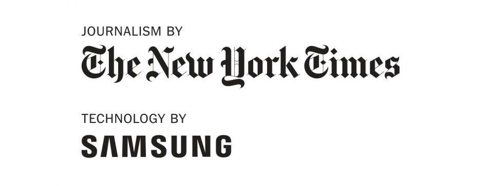 NYT Samsung