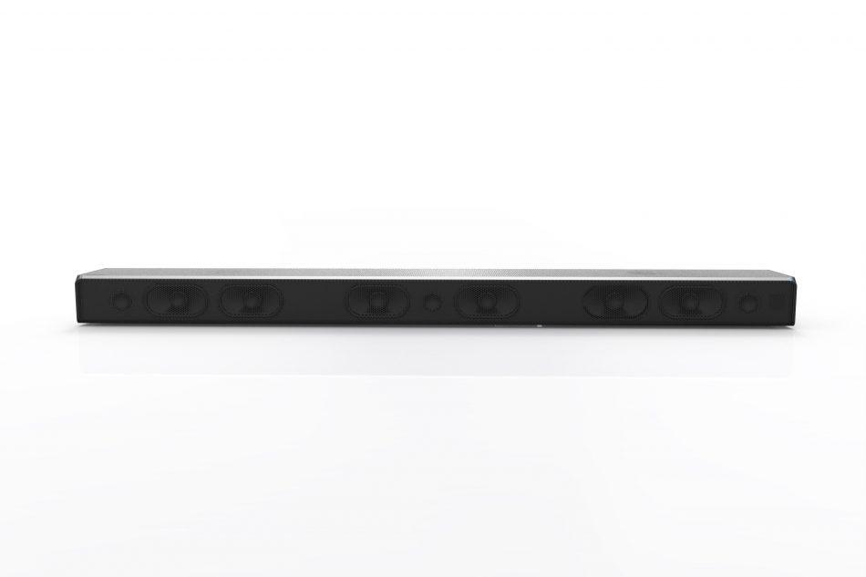Samsung MS750 Soundbar