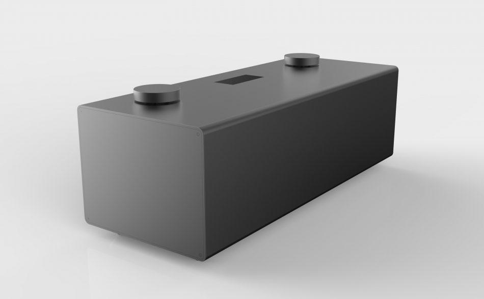 Samsung H7 Wireless Speaker, Charcoal