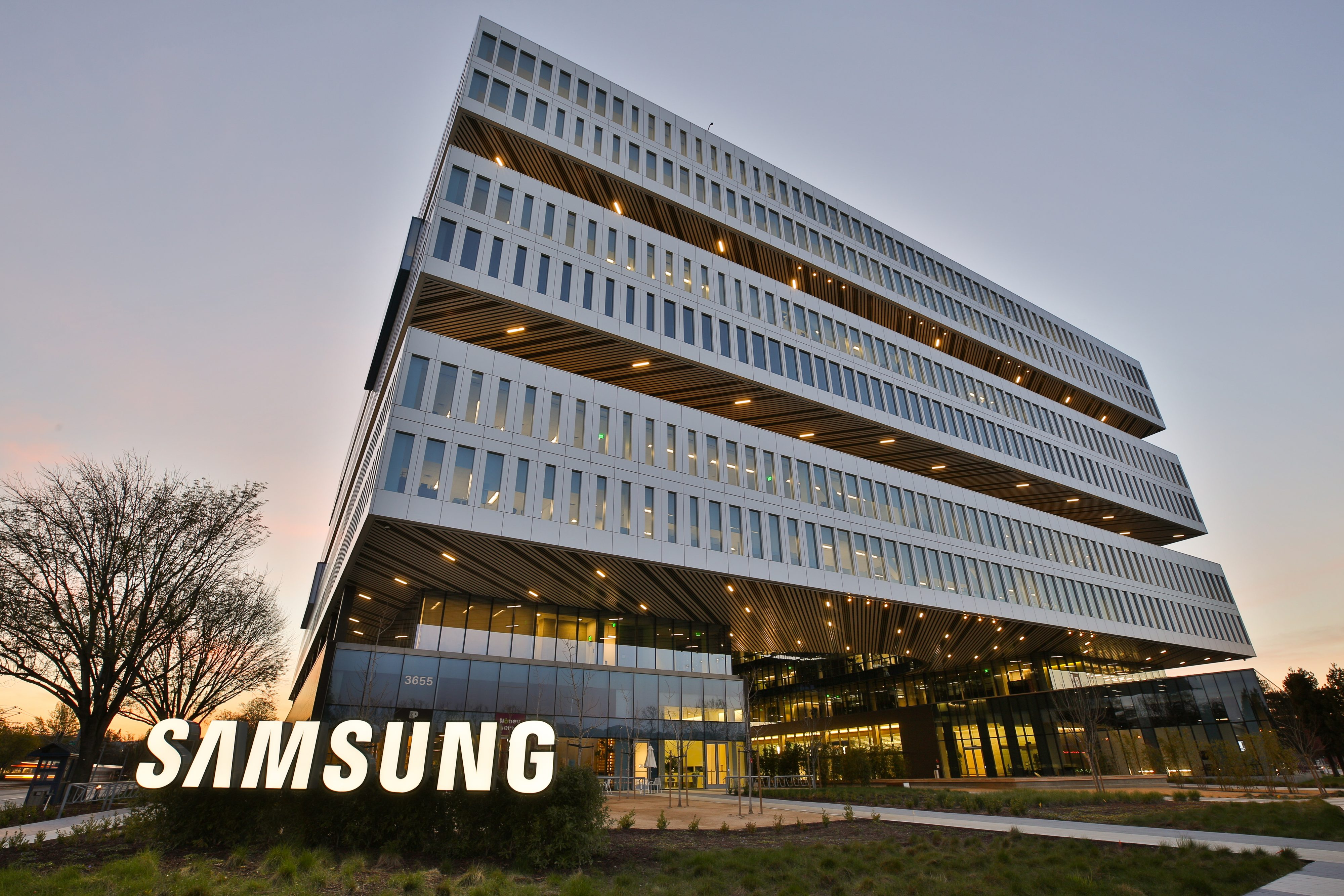 Samsung's San Jose Headquarters Amenities Help Ease Commute ... on npcc campus map, raytheon campus map, cmcc campus map, cisco campus map, tektronix campus map, tms campus map, cadence campus map, mga campus map, metro campus map, neo campus map, spc campus map, mtc campus map, letourneau campus map, cmc campus map, fsc campus map, sprint campus map, nova campus map, bayer campus map, umc campus map, emc campus map,