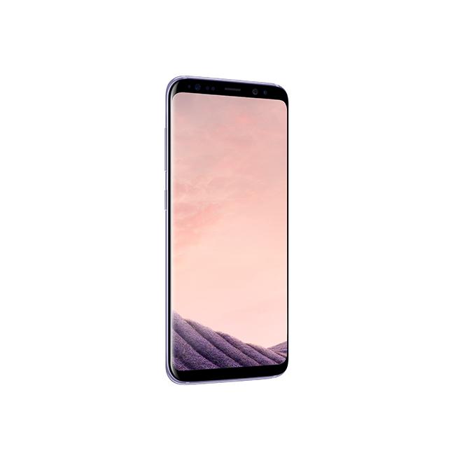 Galaxy S8|S8+ in Orchid Purple