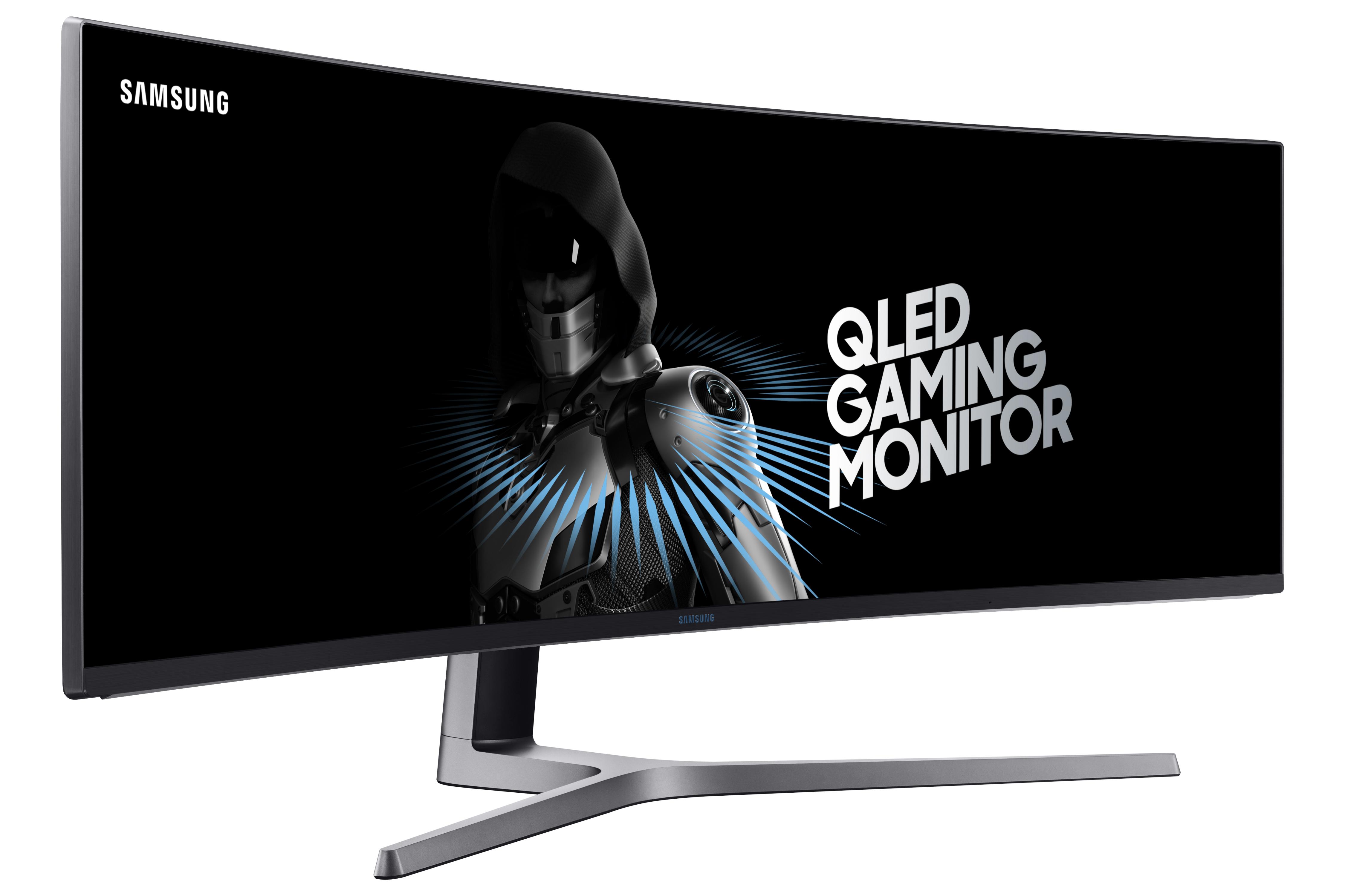 Samsung Unveils HDR Enabled QLED Gaming Monitors - Samsung US Newsroom