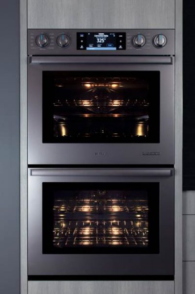 Samsung Chef Collection Brings Smart Technology And