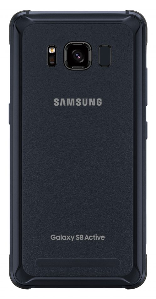 Samsung Galaxy S8 Active, Meteor Gray