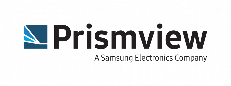 Prismview logo