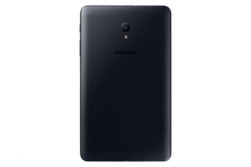 Samsung Galaxy Tab A - Black