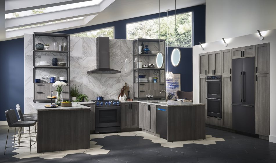 Samsung Chef Collection Premium Built-In Home Appliances