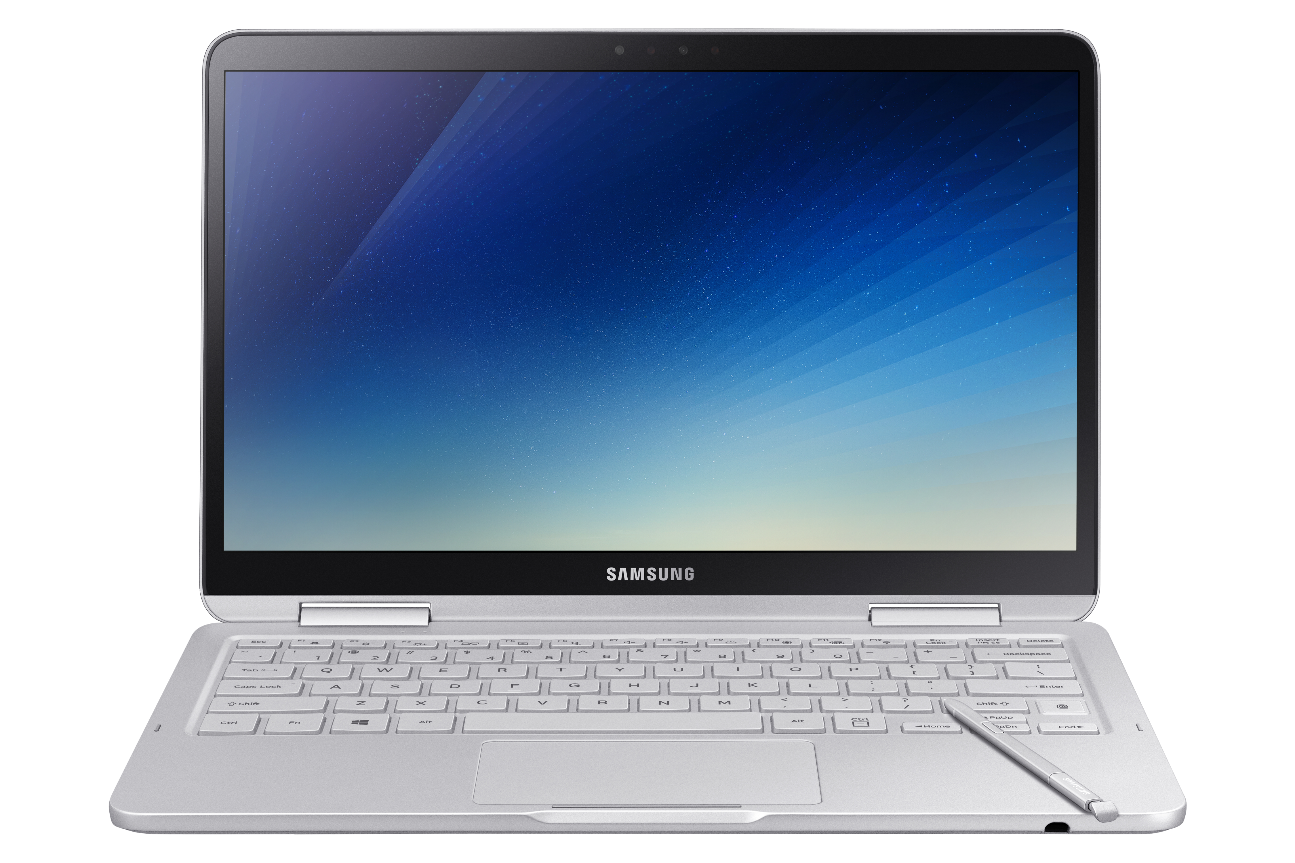 Upgrade Your Digital Lifestyle with the New Samsung Notebook 9 Pen