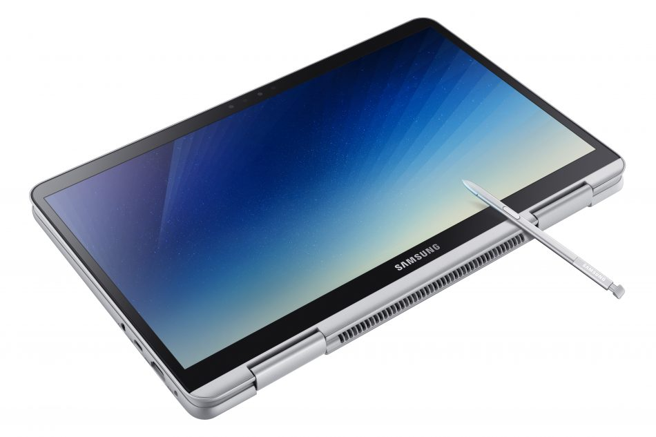 Samsung Notebook 9 (2018) and Samsung Notebook 9 Pen