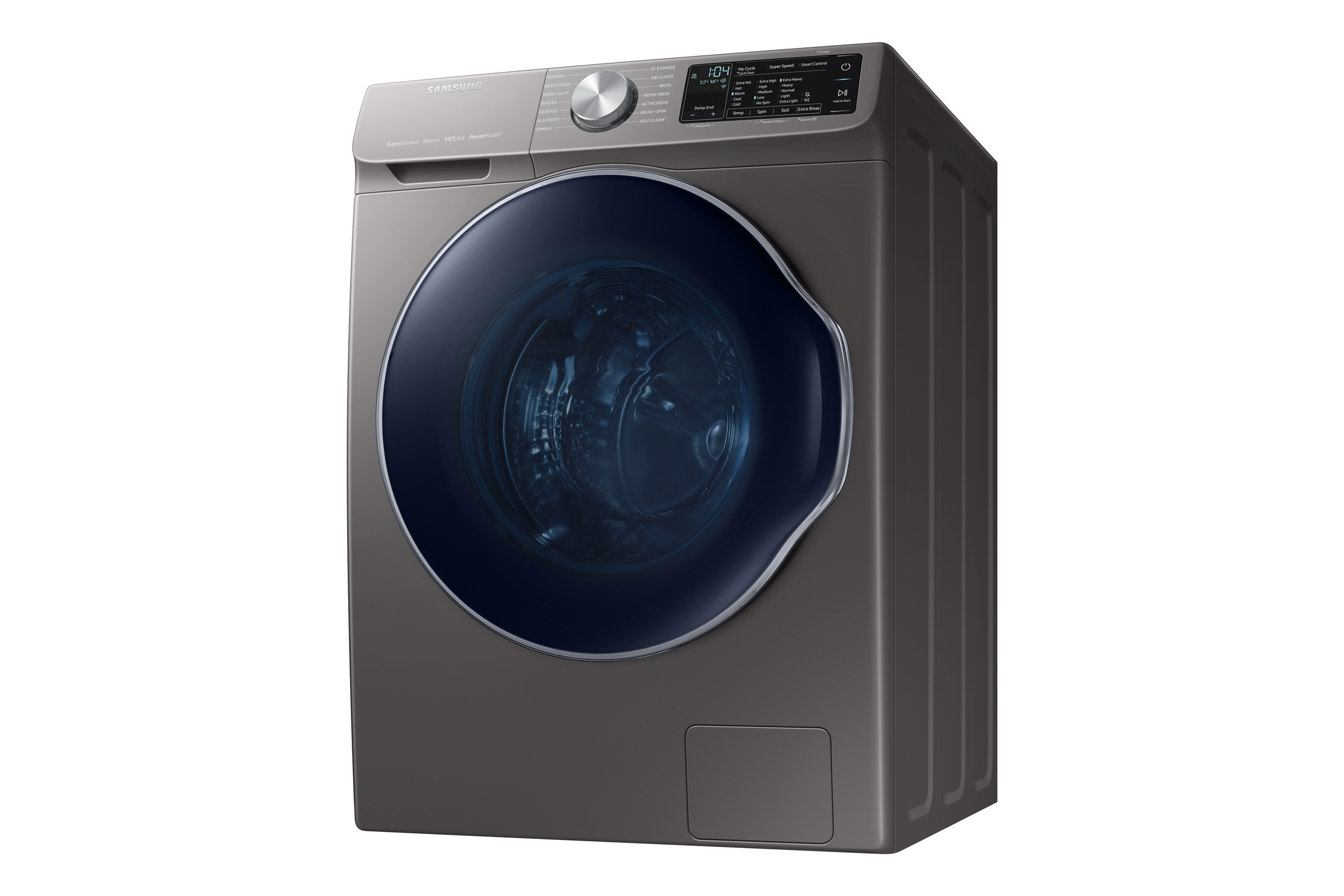 Samsung Expands Laundry Line Up with New Premium Compact ...