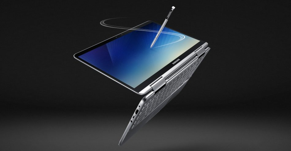Samsung Notebook9 Pen