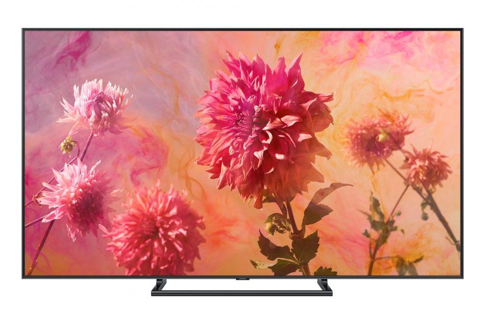 Samsung QLED TV, Q9F