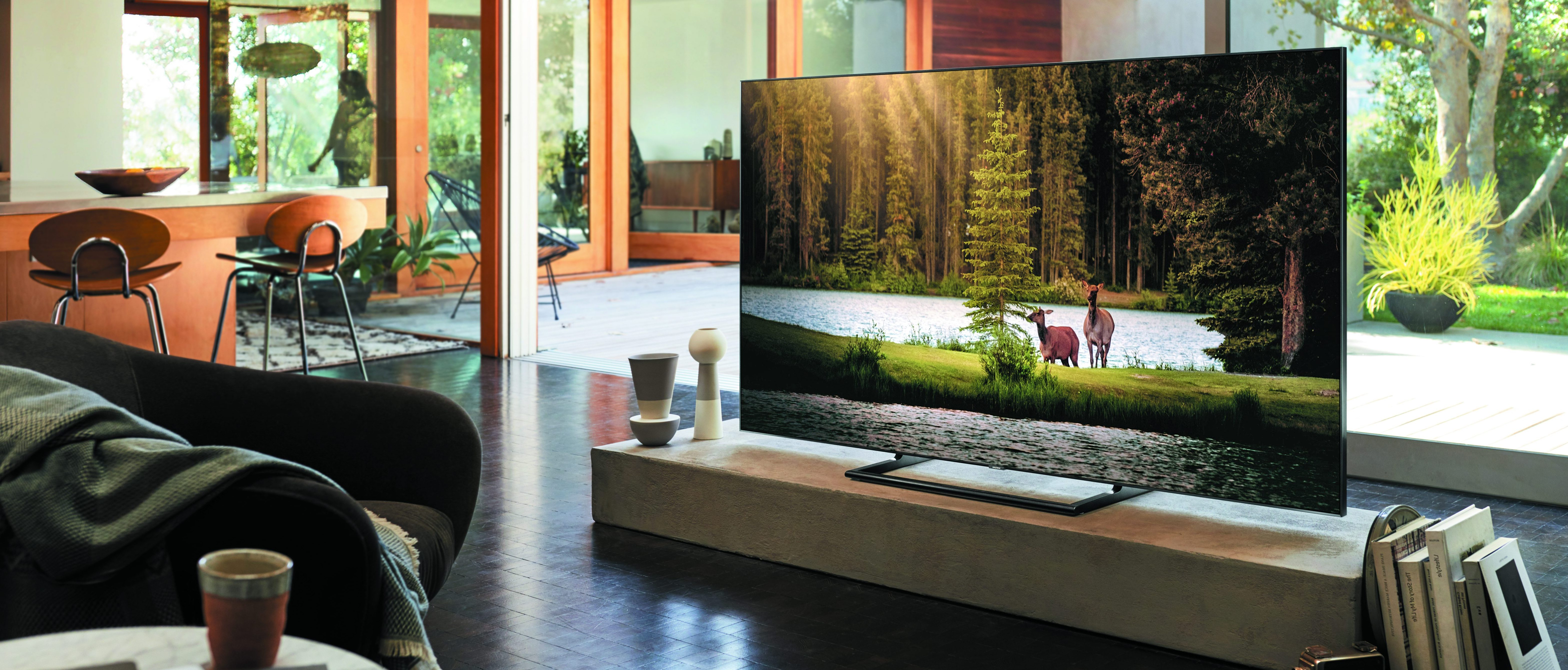 Samsung's 2018 Lineup: Home Entertainment Elevated - Samsung