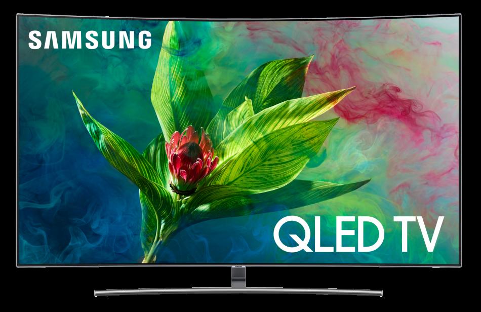 Samsung QLED TV, Q7C