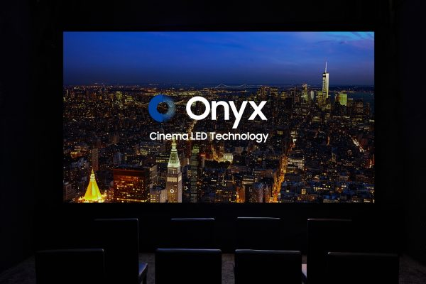 Samsung Cinema LED Onyx