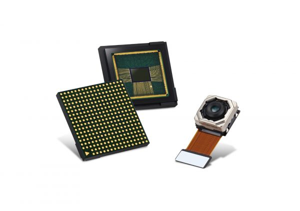 Samsung ISOCELL Slim 3P9 image sensor with a Plug and Play solution