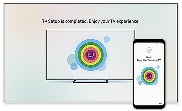 Enhancing Samsung Smart TV Security through New Updates
