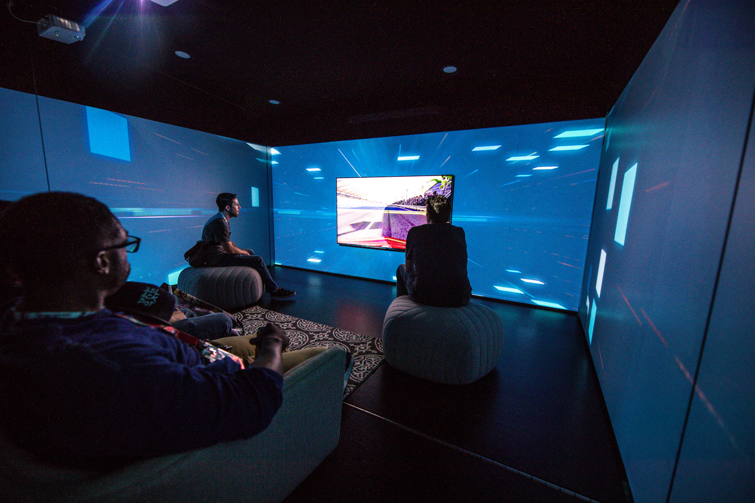 Samsung E3 Gaming Experience Hits The Road - Samsung US Newsroom