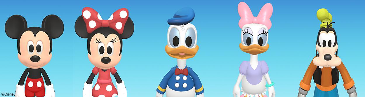 Samsung and Disney Welcome Two New AR Emojis - Samsung US Newsroom