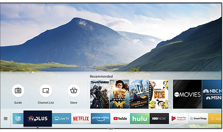 Enhancing Samsung Smart TV Security through New Updates - Samsung US