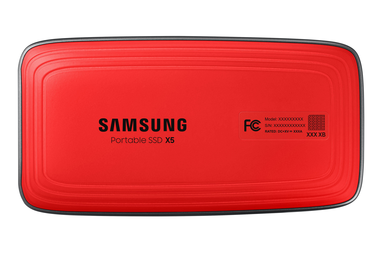 Samsung Electronics Advances External Storage Innovation