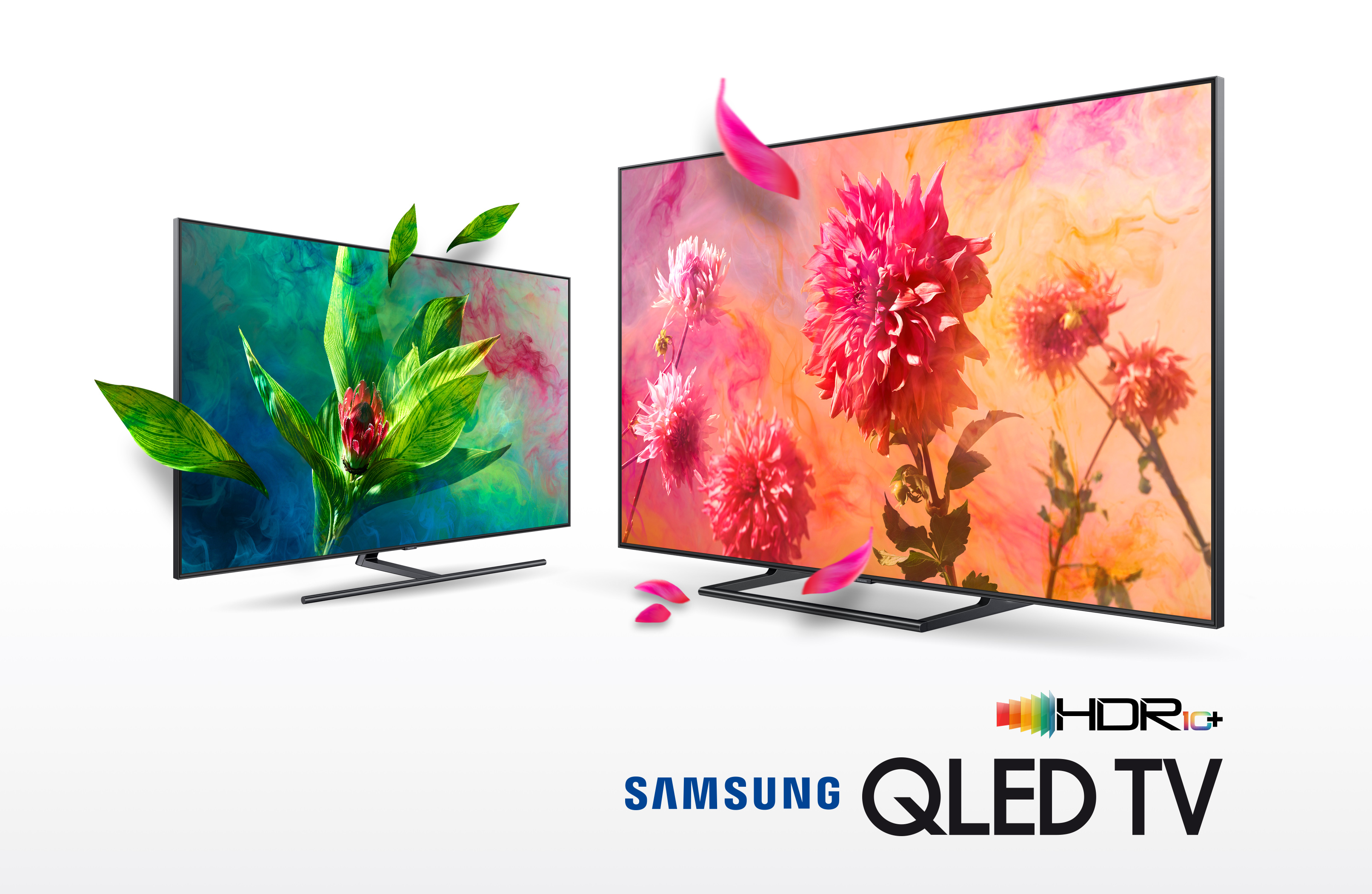 Samsung U2019s 2018 Premium Uhd And Qled Tvs Receive  U0026 39 Hdr10