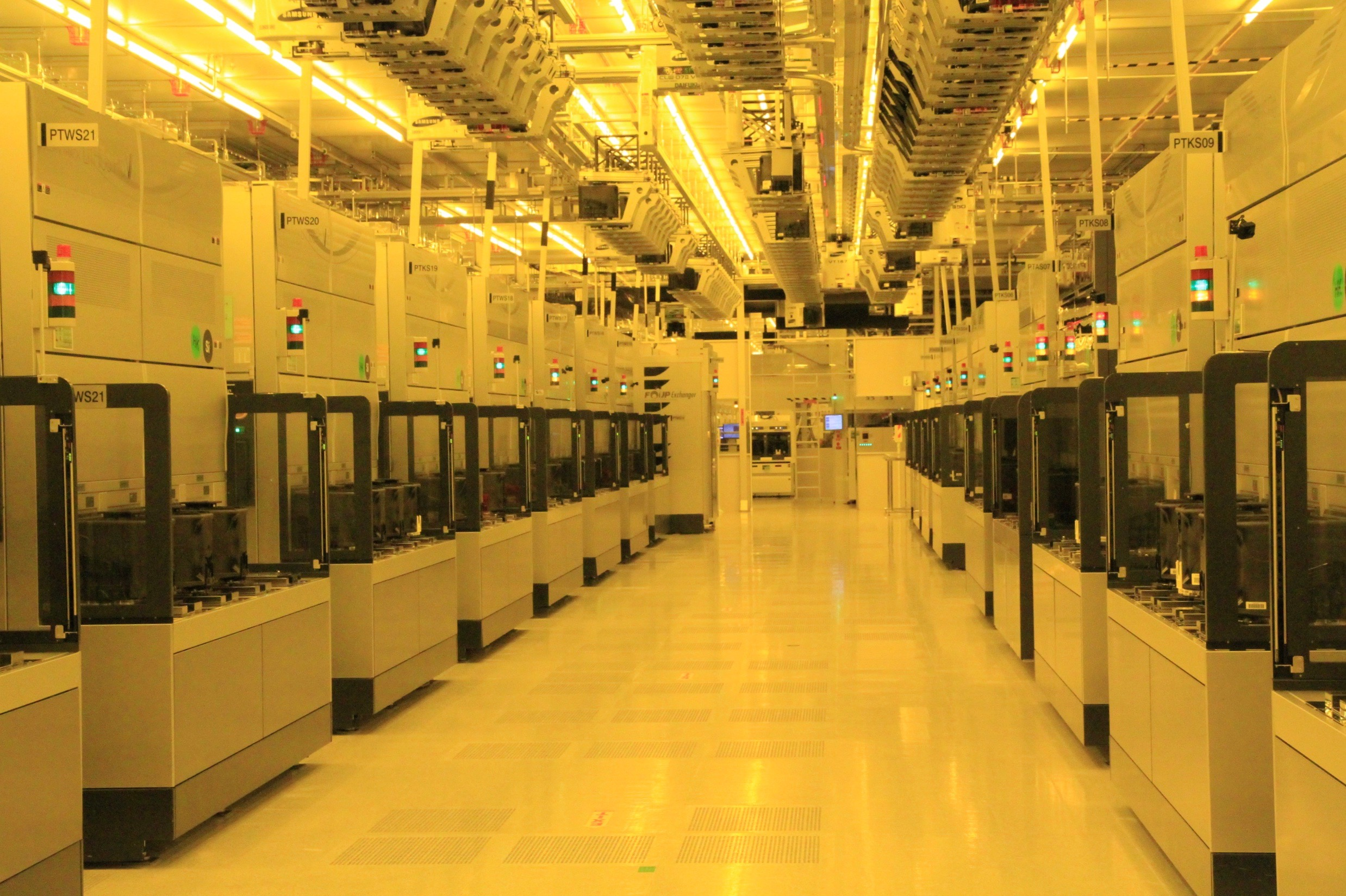 America's first manufacturing-focused 5G testbed will be located at Samsung Austin Semiconductor, featuring AT&T's 5G wireless technology with Samsung's 5G network equipment.