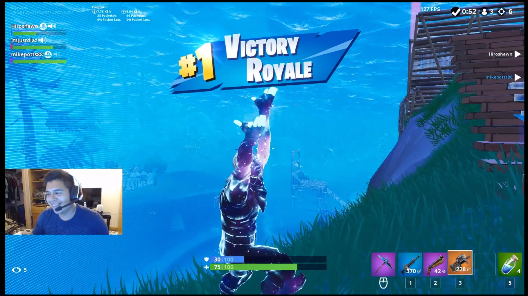 Samsung S Galaxy Squad Assembles Awkwafina And Grand Prize Winner Hector Diaz Join Ninja And Travis Scott In A Fortnite Battle Royale Samsung Us Newsroom Последние твиты от ninja (@ninja). fortnite battle royale