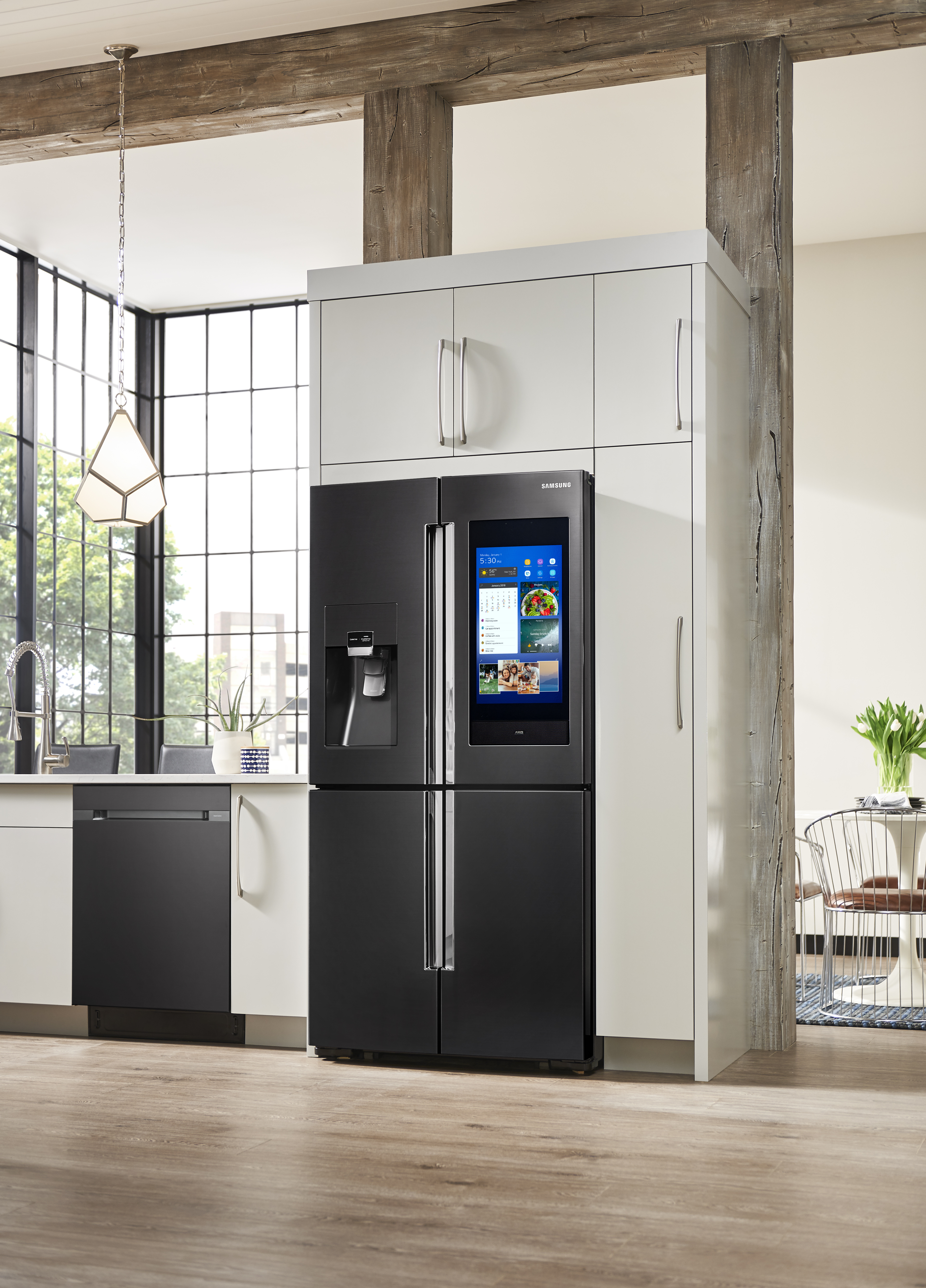 Exciting Enhancements For Family Hub Refrigerator Owners - Samsung