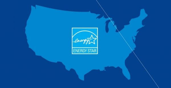 energy star usa map graphic