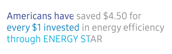 energy star pullout quote rainbow graphic