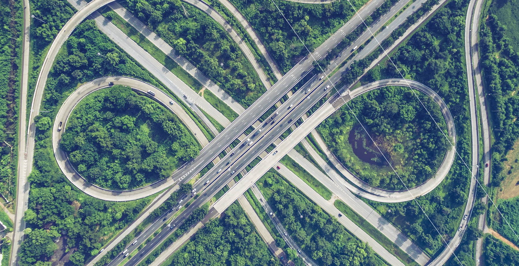 Infrastructure Projects' Long-Term Value Will Rely on IoT