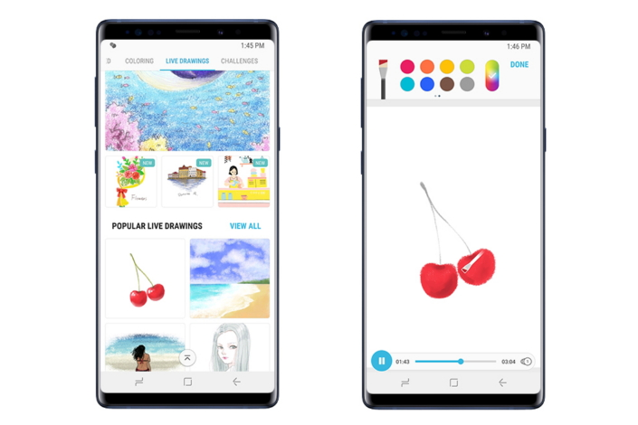 Tips and Tricks to Unlock the S Pen's Full Potential - Samsung US