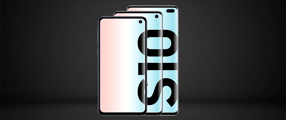 Galaxy S10 Series discount hot deal