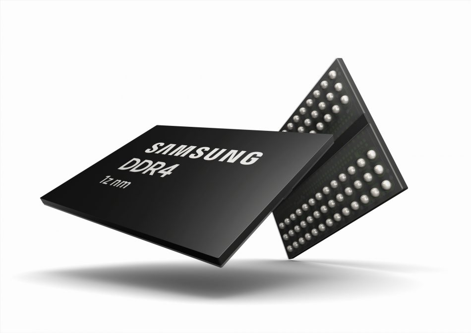 Samsung Develops Industry's First 3rd-generation 10nm-Class DRAM for Premium Memory Applications