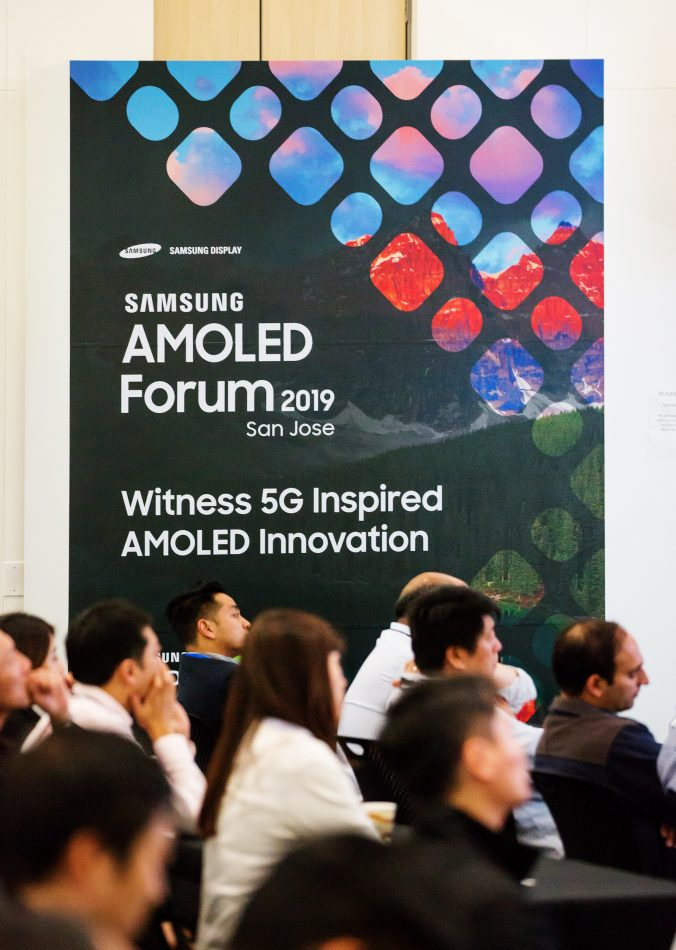 Samsung AMOLED Forum