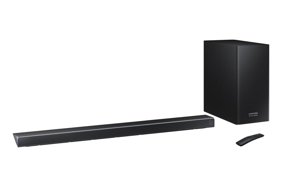 Samsung Q Series Soundbar HW-Q70R_003