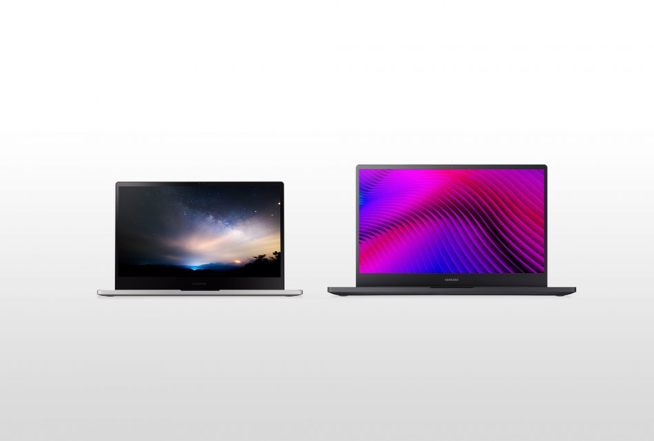 Samsung Notebook 7 and Notebook 7 Force