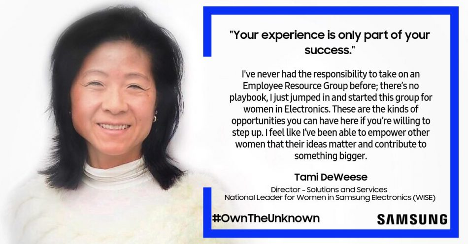 Tami DeWeese employee profile