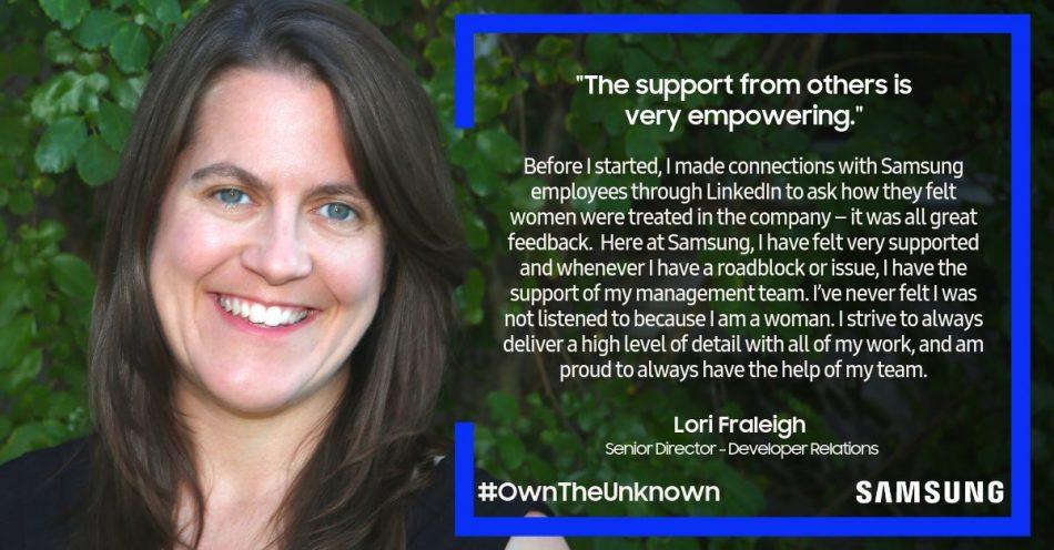 Lori Fraleigh employee profile