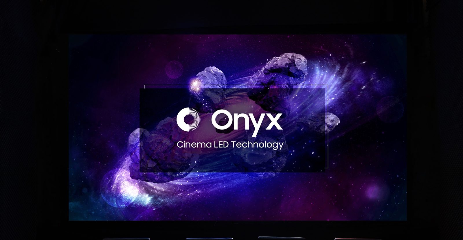 Samsung Enhances the Moviegoing Experience with Largest-Ever Onyx Cinema LED Screen Installation in the U.S.