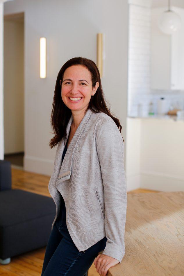 Emily Becher, Sr. Vice President & Head of Global, Samsung NEXT