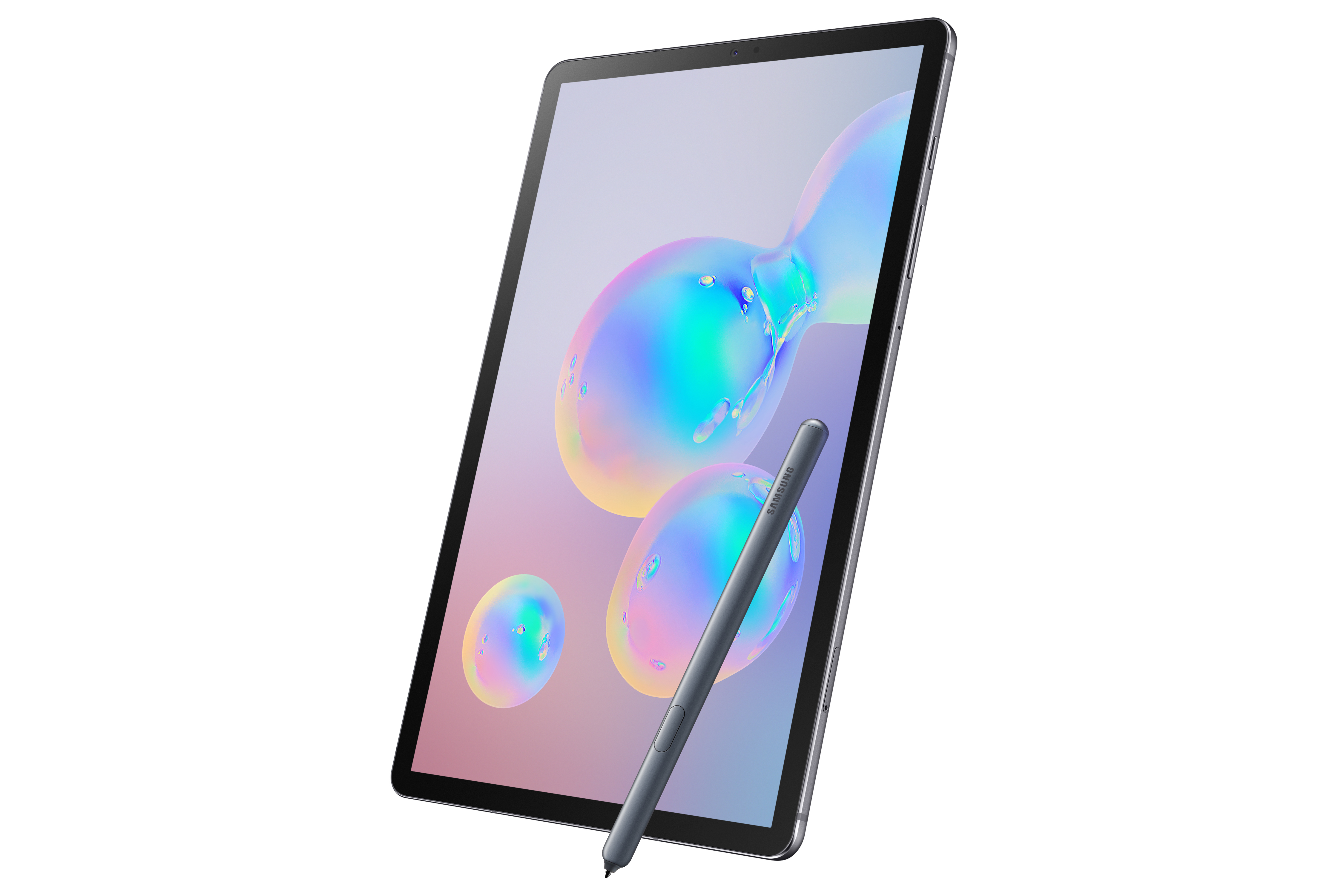 Introducing the Samsung Galaxy Tab S6: A New Tablet that