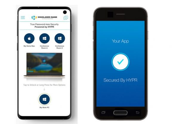 Why Samsung NEXT and HYPR Believe the Future Will Be Passwordless